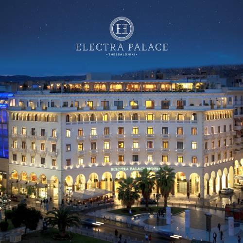 Transfer Electa Palace Hotel Thessaloniki