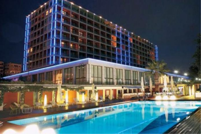 Transfer Makedonia Palace
