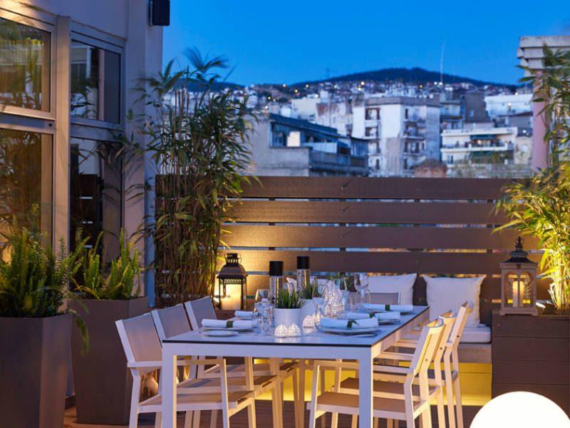 Transfer Anatolia Hotel Thessaloniki