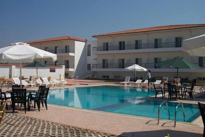 Transfer Athina Palace Hotel