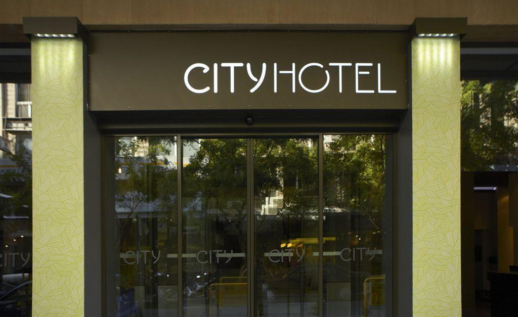 Transfer City Hotel
