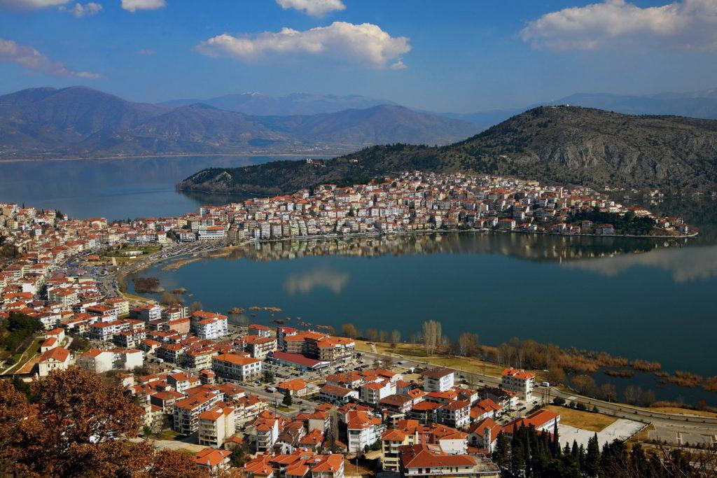 Transfer Kastoria