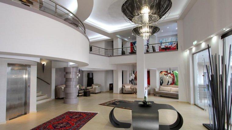 Transfer Di Tania Hotel