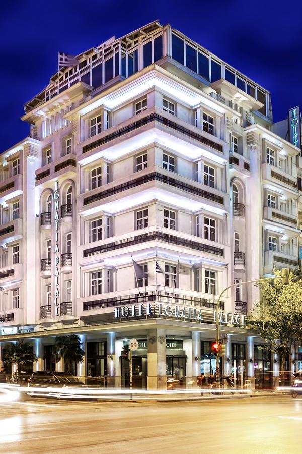 Transfer Egnatia Palace Hotel