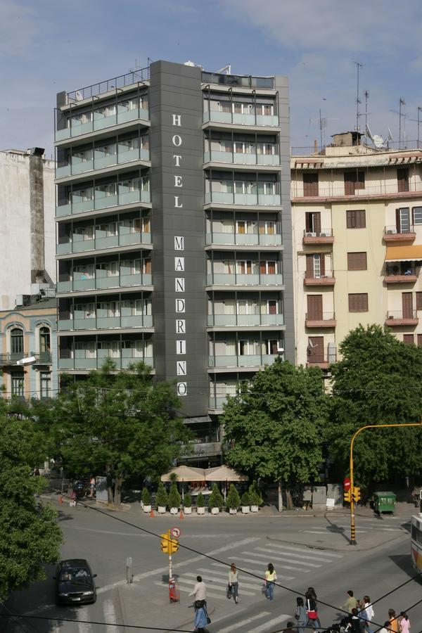 Transfer Mandrino Hotel