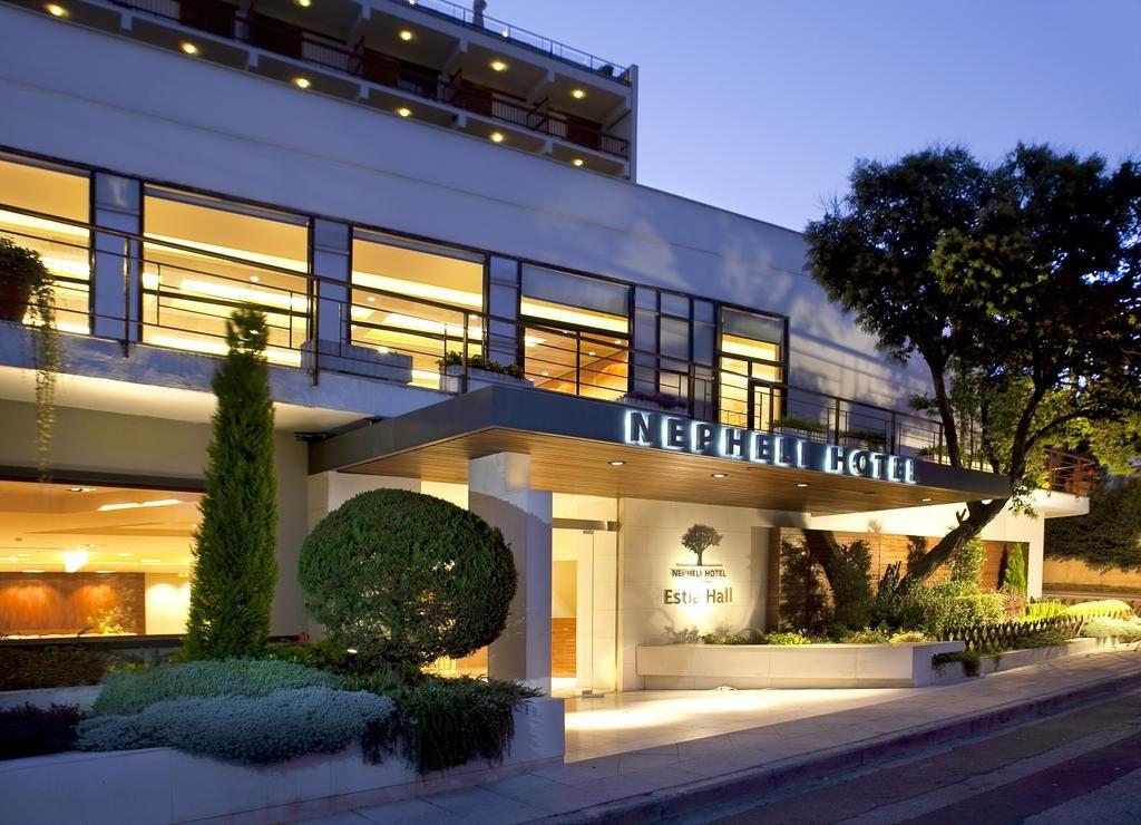 Transfer Nefeli Hotel
