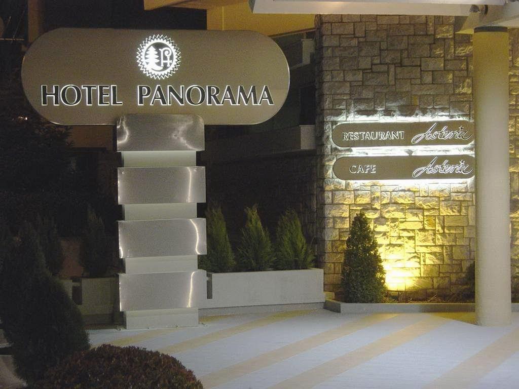 Transfer Panorama Hotel