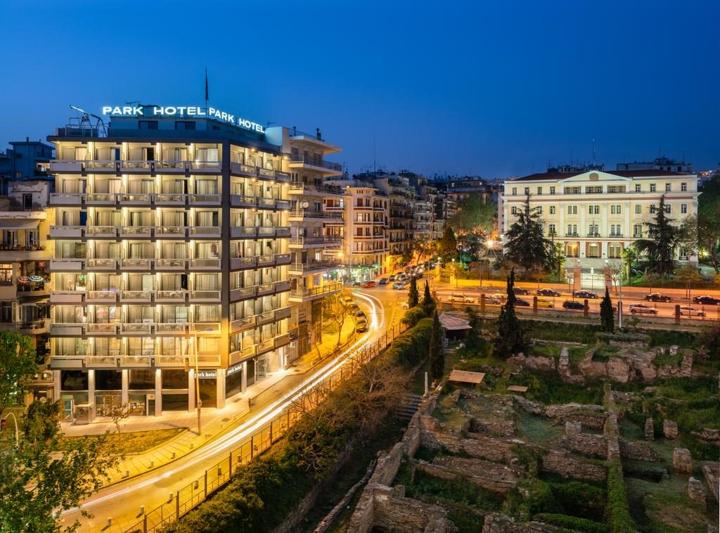 Transfer Park Hotel