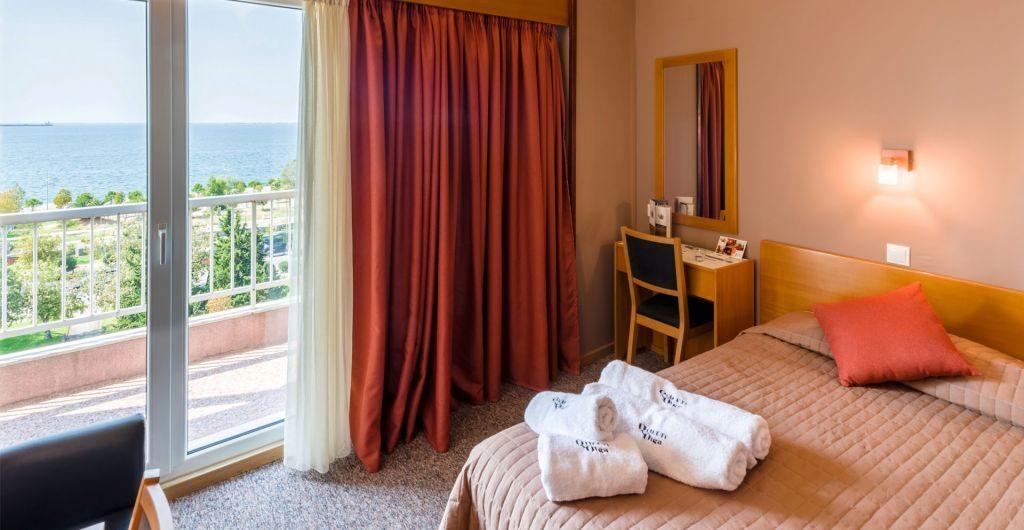 Transfer Queen Olga Hotel