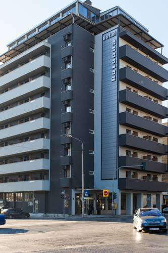 Transfer Rotonta Hotel