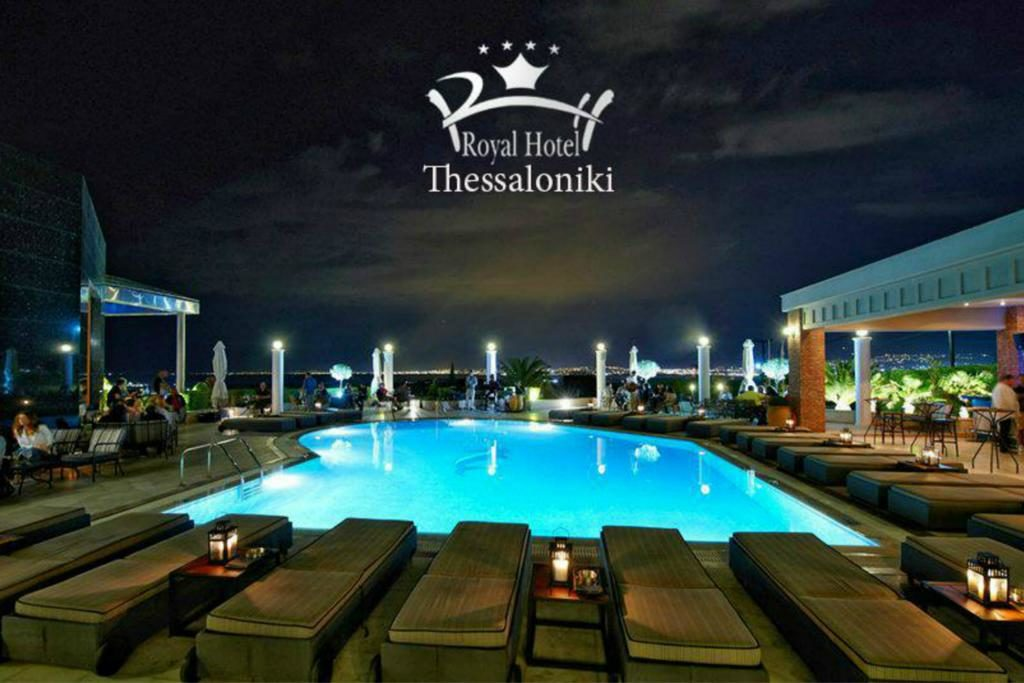 Transfer Royal Hotel