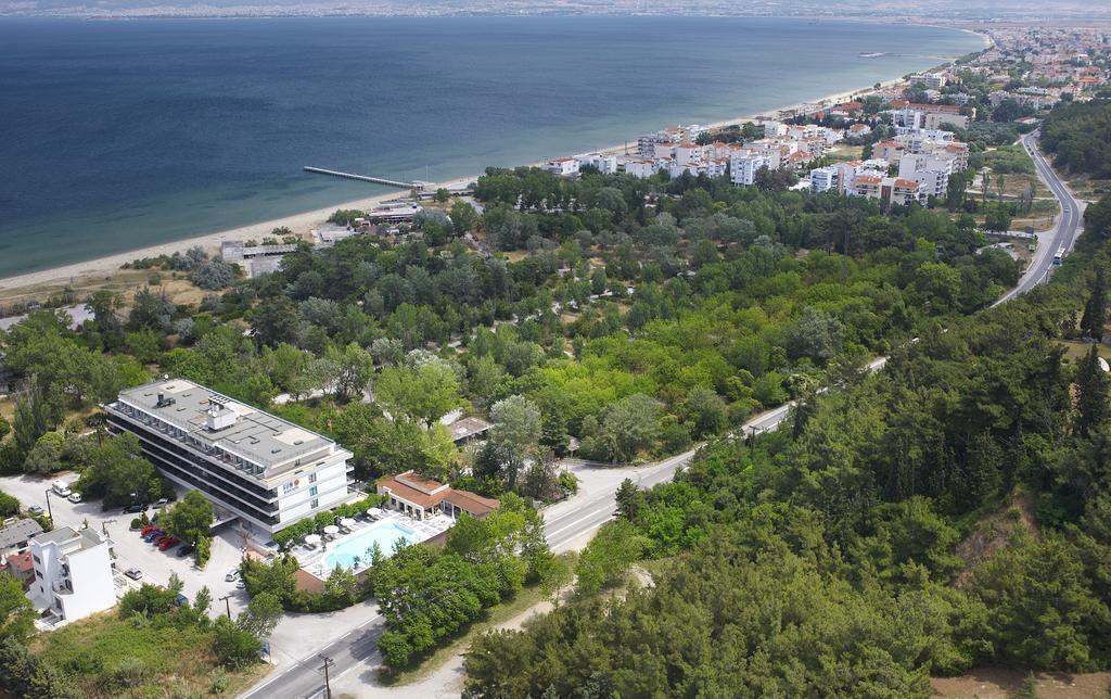 Transfer Sun Beach Hotel