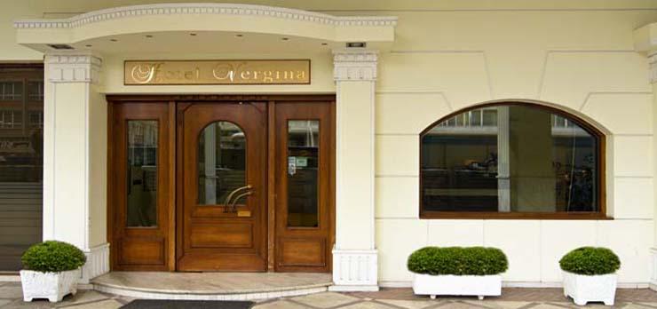 Transfer Vergina Hotel