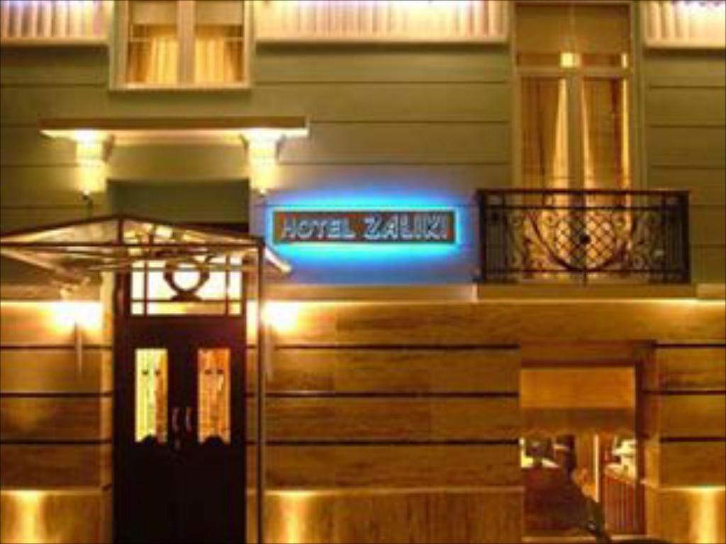 Transfer Zaliki Boutique Hotel