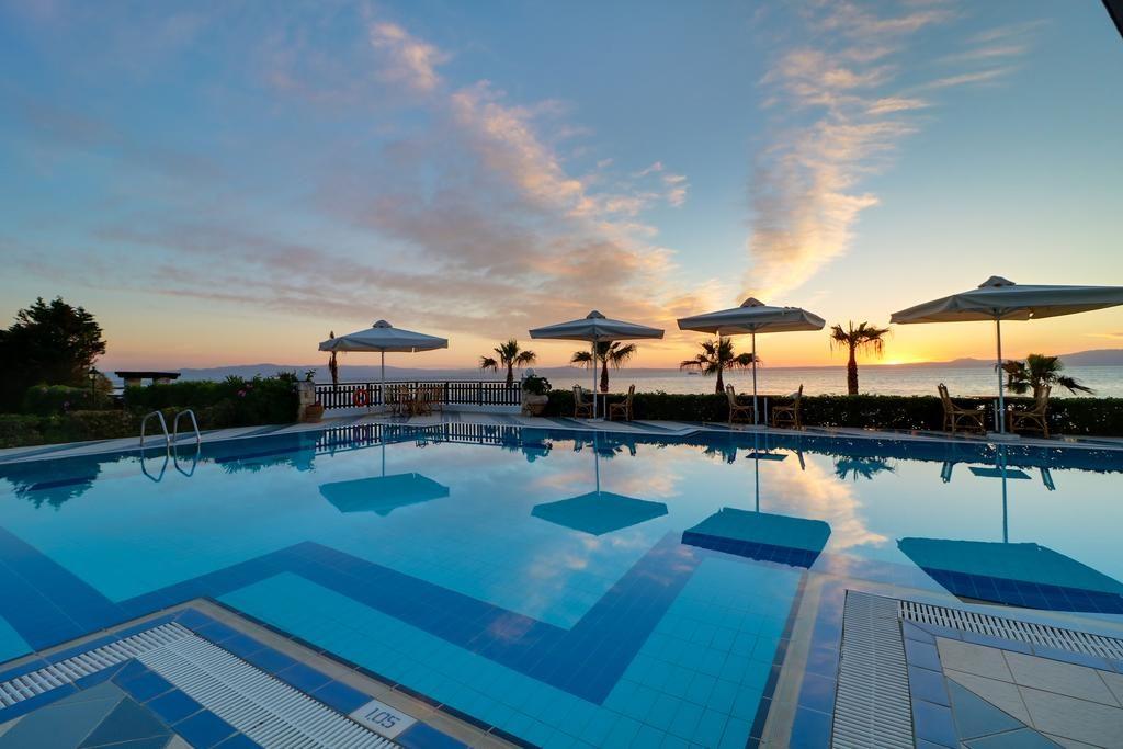 Transfer Aegean Melathron Hotel