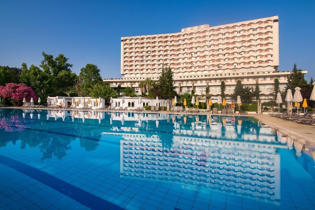 Transfer Athos Palace Hotel