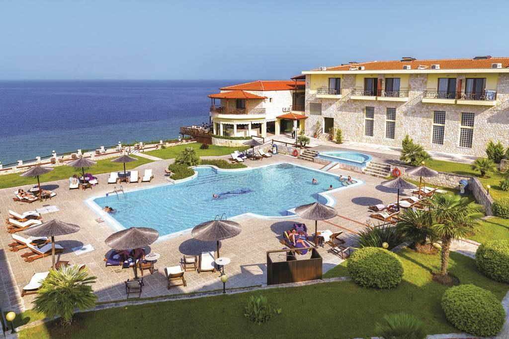 Transfer Blue Bay Hotel