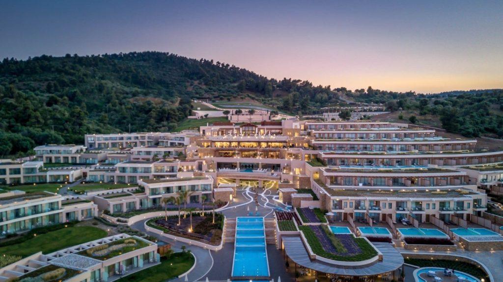 Transfer Miraggio Thermal Spa Resort