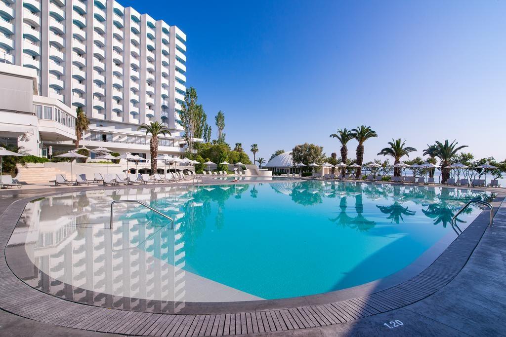 Transfer Pallini Beach Hotel