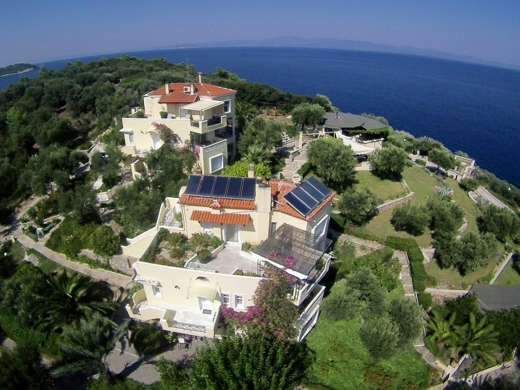 Transfer Porto Valitsa Resort
