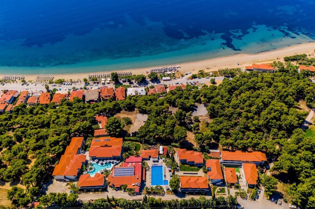 Transfer Philoxenia Hotel Halkidiki