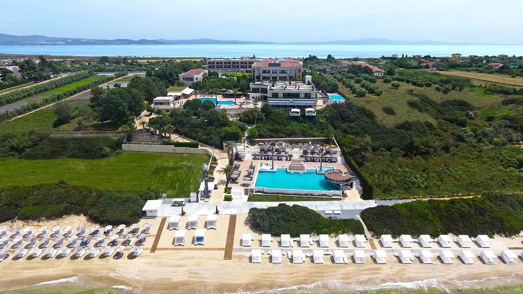 Transfer Pomegranate Wellness Spa Hotel