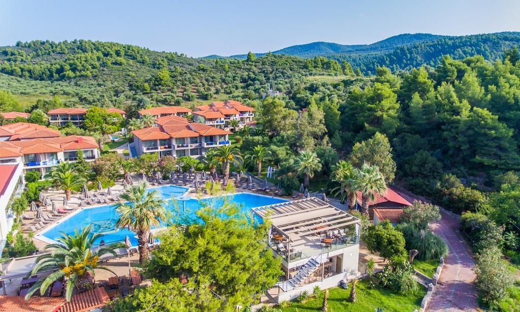 Transfer Poseidon Beach Hotel Halkidiki