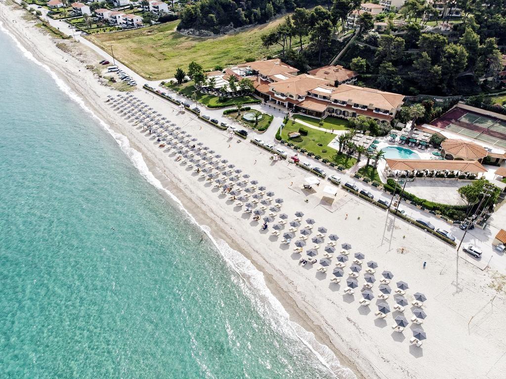 Transfer Possidi Holidays Resort & Suite Hotel