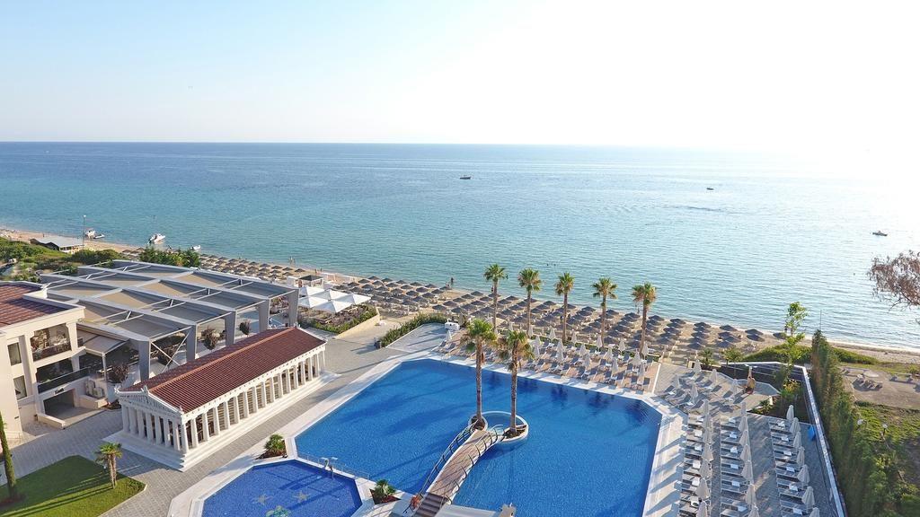 Transfer Potidea Palace Hotel