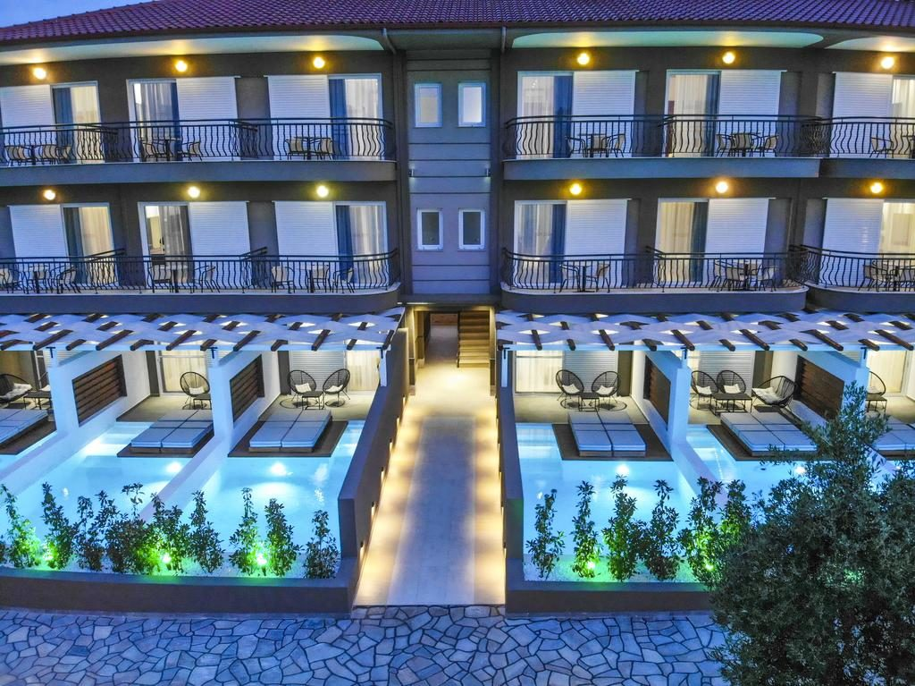 Transfer Royal Hotel & Suites Halkidiki