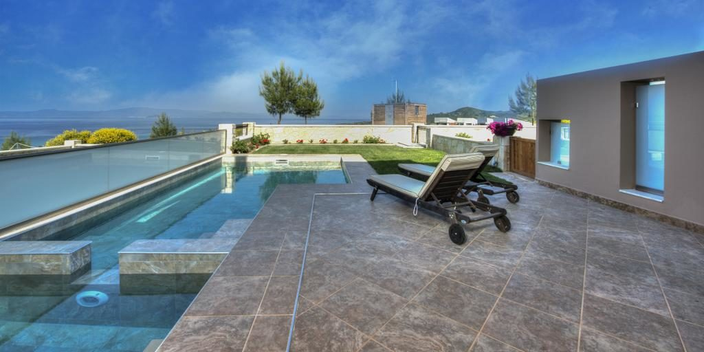 Transfer Sunny Villas Resort And Spa Hanioti