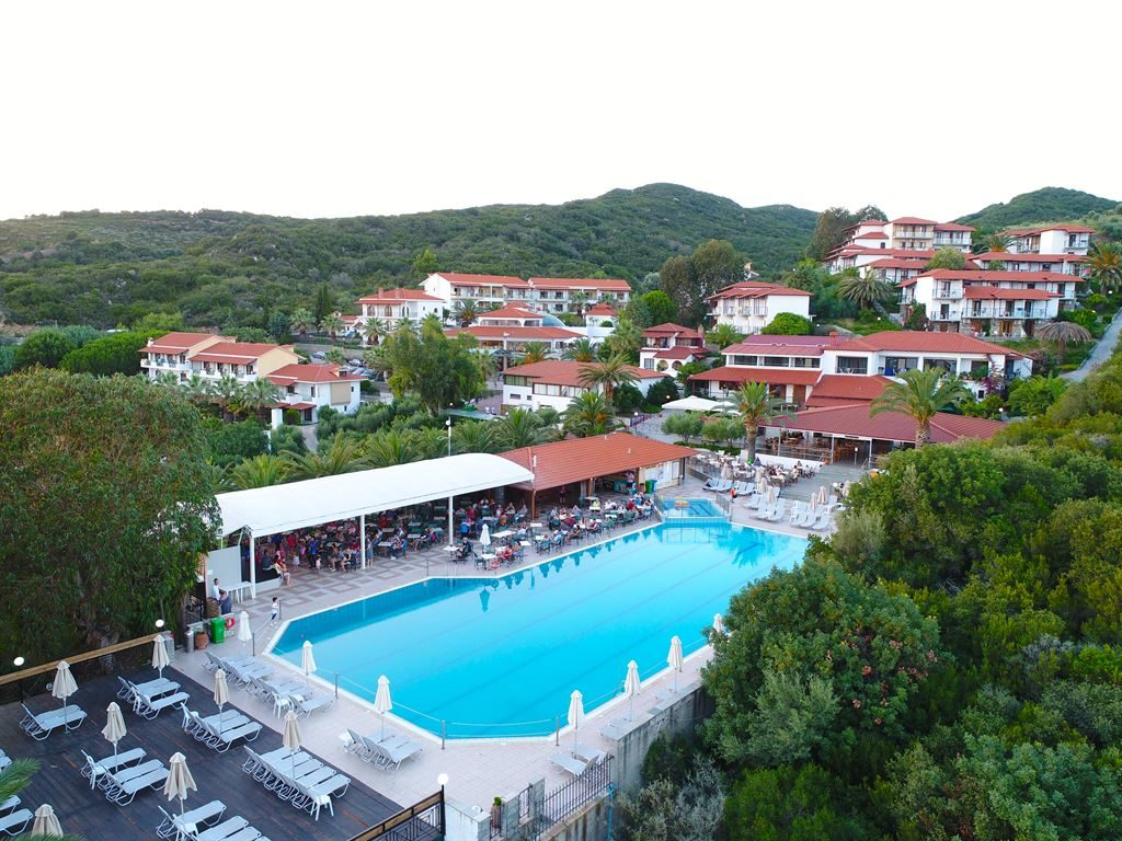 Transfer Aristoteles Holiday Resort & Spa