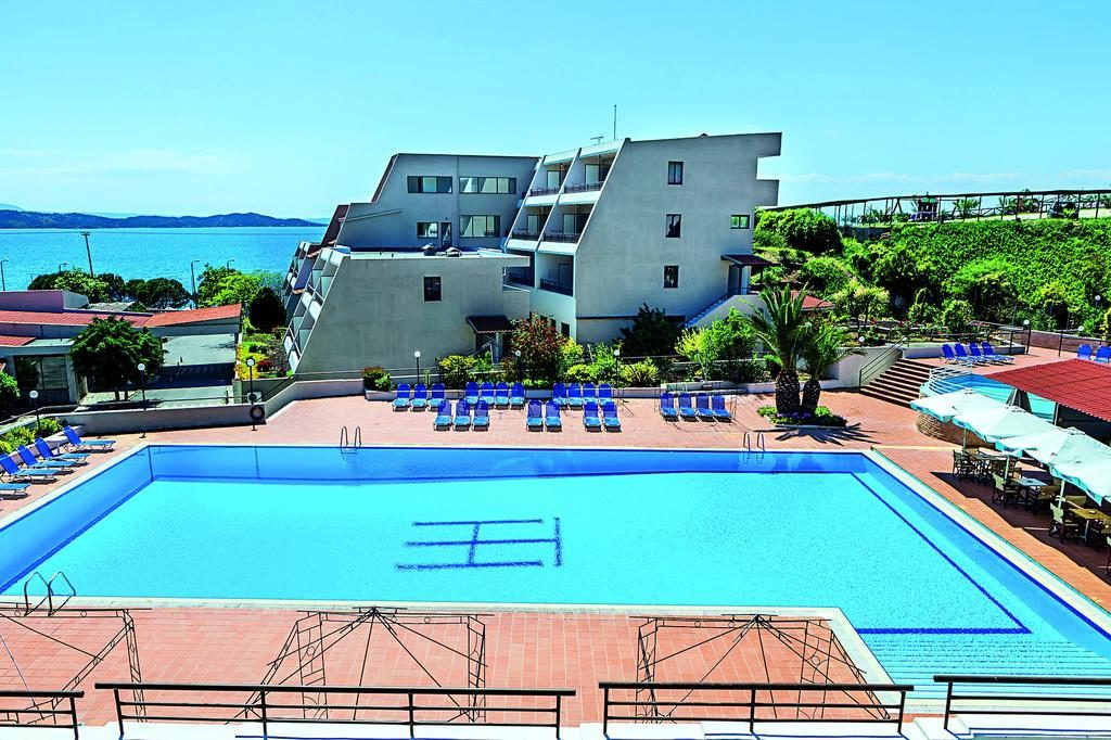 Transfer Theoxenia Hotel
