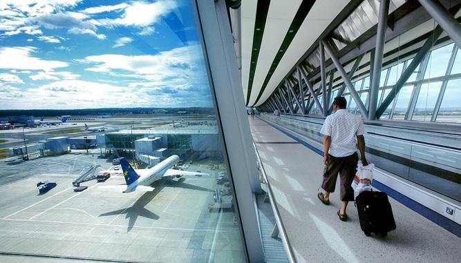 Halkidiki Airport