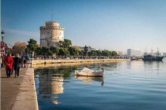 transfer-thessaloniki-white-tower