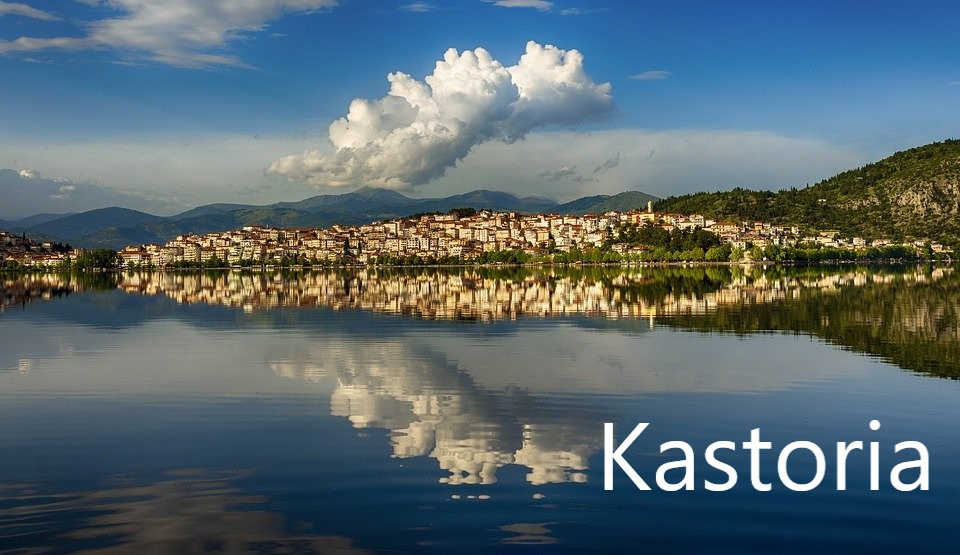 Day Tour Kastoria