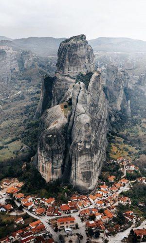 Day Tours Meteora