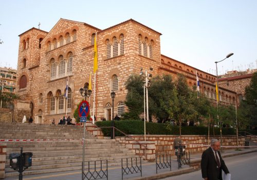 Agios Dimitrios Thessaloniki