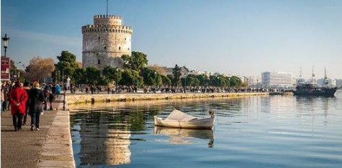 transfer-thessaloniki-white-tower